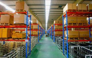 cross-docking-ecommerce
