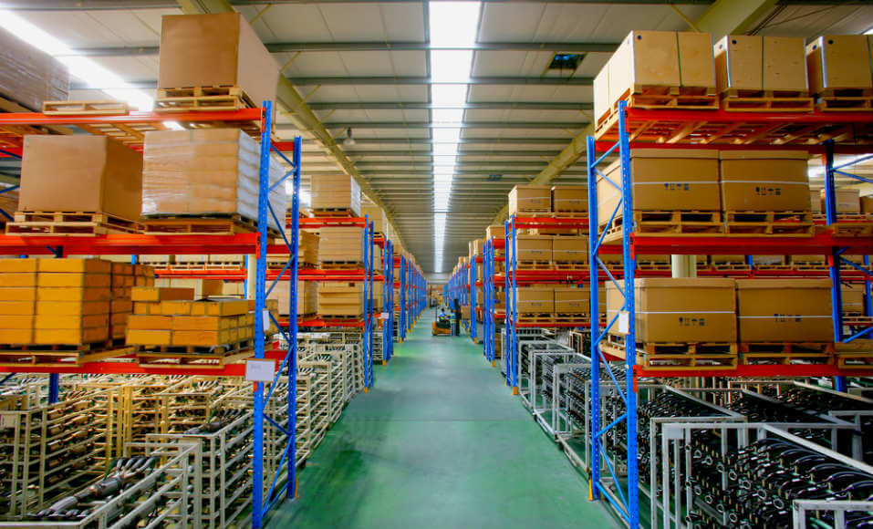 cross-docking-ecommerce